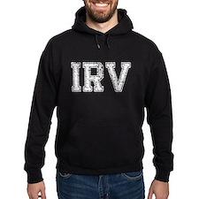 IRV, Vintage, Hoodie
