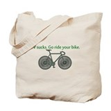Bicycle Bags & Totes