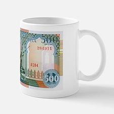 Cute Somalian Small Mug