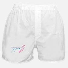 JapanHalf Boxer Shorts