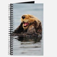 Alaskan Sea Otters Journal