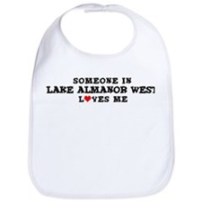 Lake Almanor West: Loves Me Bib