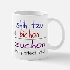 Zuchon PERFECT MIX Mug