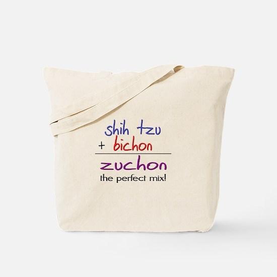 Zuchon PERFECT MIX Tote Bag