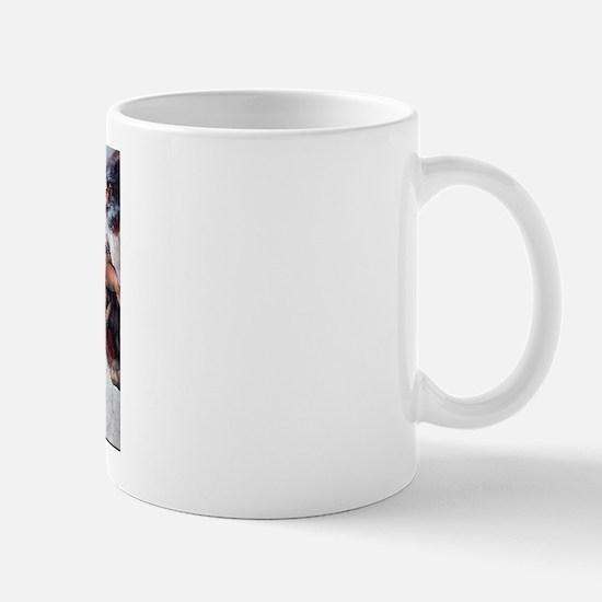 Creation/Black Lab Mug
