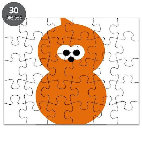 Zingy Jigsaw Puzzle