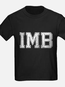 IMB, Vintage, T