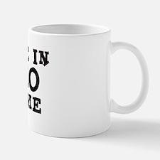 Termo: Loves Me Mug