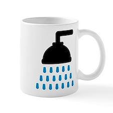 Shower Mug