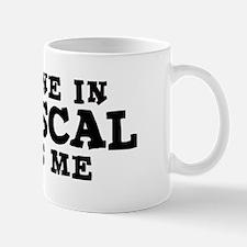 Temescal: Loves Me Mug