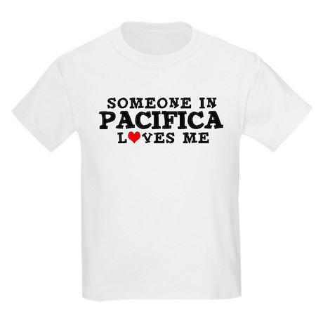 Pacifica: Loves Me Kids T-Shirt