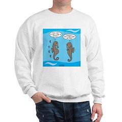 richdiesslin_seahorse_gender_3d.tif Sweatshirt