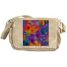 Art Whitaker Flowers 10 10 300.png Messenger Bag