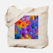 Art Whitaker Flowers 10 10 300.png Tote Bag