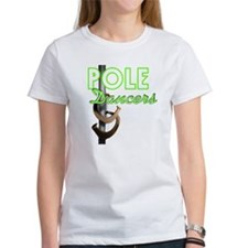poledancers T-Shirt
