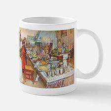Scandinavian Celebration Small Small Mug