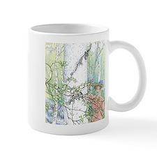 Swedish Spring Mug