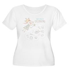 magic_rev2 Plus Size T-Shirt