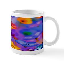Art Whitaker Flowers 10 10 300.png Mug