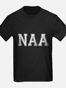 NAA, Vintage, T