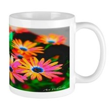 Spring Flowers 10 10 300.png Small Mugs