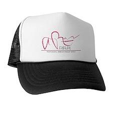 AR Logo Lg Trucker Hat