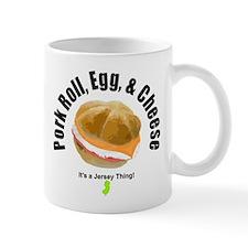 Pork Roll Small Mug