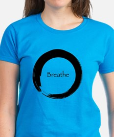 Enso with Breathe Tee