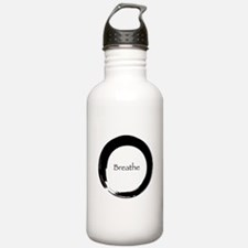 Enso with Breathe Water Bottle