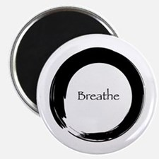 Enso with Breathe Magnet
