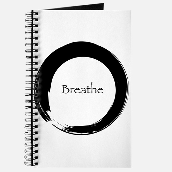 Enso with Breathe Journal