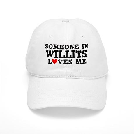 Willits: Loves Me Cap