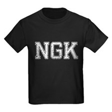 NGK, Vintage, T