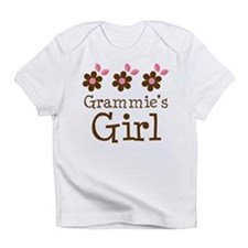 Grammie's Girl Daisies Infant T-Shirt