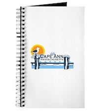 Cape Ann - Pier Design. Journal
