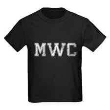 MWC, Vintage, T