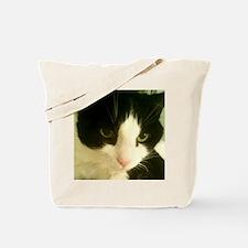 SonicMeow I Tote Bag