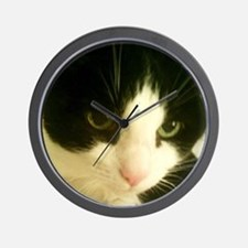 SonicMeow I Wall Clock