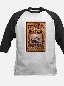 Sinking of the Titanic Tee