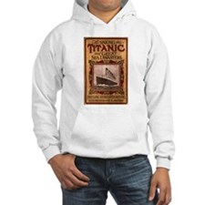 Sinking of the Titanic Hoodie