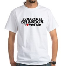 Shandon: Loves Me Shirt