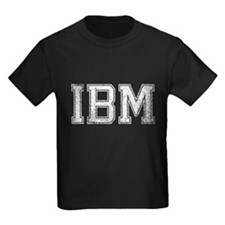 IBM, Vintage, T