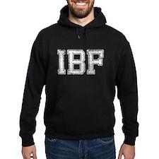 IBF, Vintage, Hoodie