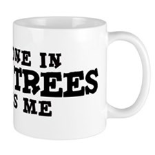 Seven Trees: Loves Me Mug