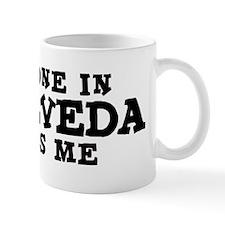 Sepulveda: Loves Me Mug