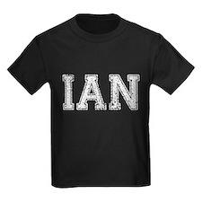 IAN, Vintage, T