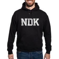 NDK, Vintage, Hoody