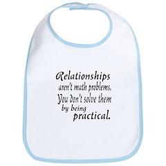 Castle Relationships Quote Bib