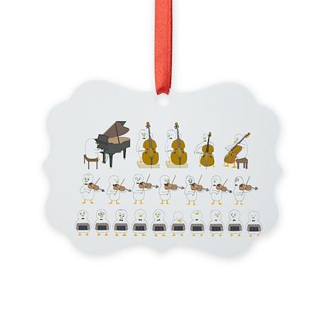 La Yumba Picture Ornament