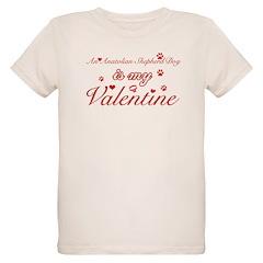 An Anatolian Shepherd is my valentines T-Shirt